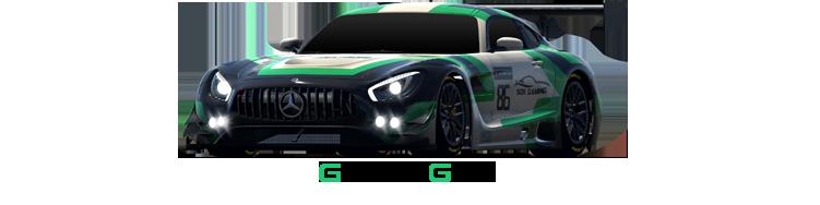 GTE & GT3